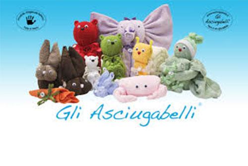 Asciugabelli