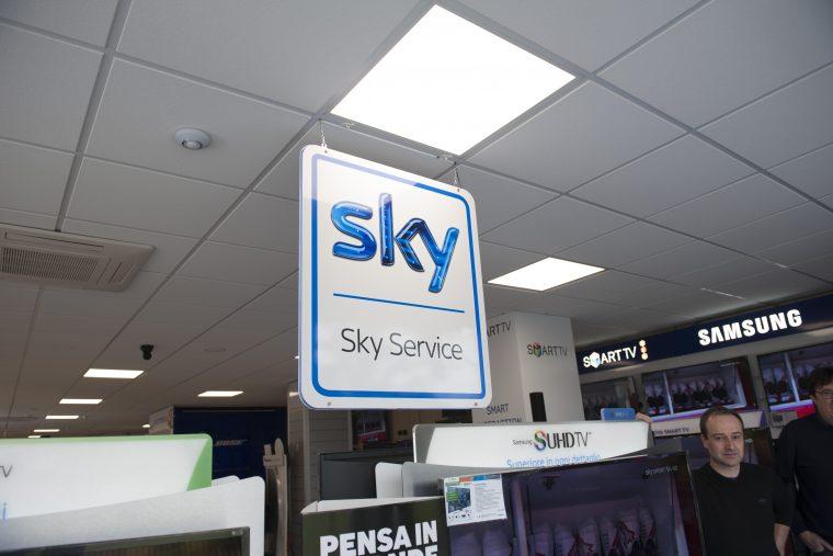 Servizi Sky